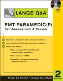 Lange Q A  EMT Paramedic  P  Self Assessment and Review  Second Edition