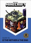 Minecraft: Guide to the Nether & the End Book