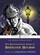 download ebook the extraordinary cases of sherlock holmes pdf epub