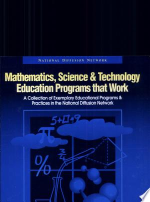 Promising Practices in Mathematics and Science Education - ISBN:9780788115240