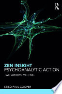 Zen Insight Psychoanalytic Action