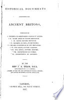 historical-documents-concerning-the-ancient-britons