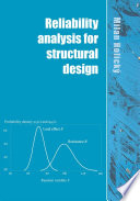 Reliability Analysis For Structural Design