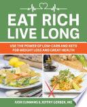 Eat Rich Live Long