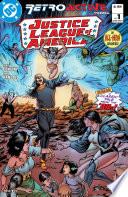 DC Retroactive: JLA - The '80s (2011-) #1