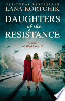Daughters of the Resistance Book PDF