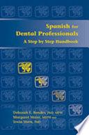 Spanish for Dental Professionals
