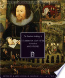The Broadview Anthology of Sixteenth Century Poetry and Prose