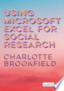 Using Microsoft Excel For Social Research