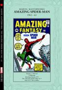 Amazing Spider Man 1962-63