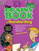 Brainy Book of Handwriting