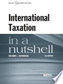 Doernberg s International Taxation in a Nutshell  9th