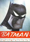 Batman Animated