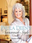 Paula Deen S Savannah Style