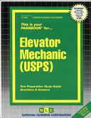 Elevator Mechanic  USPS