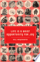 Life Is a Brief Opportunity for Joy Book PDF