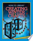 Creating Winter Crafts