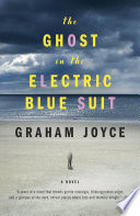 The Ghost in the Electric Blue Suit Student Takes A Summer Job At A