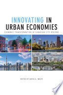 Innovating in Urban Economies