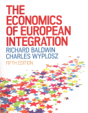 The Economics Of European Integration book