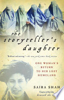 The Storyteller s Daughter