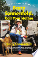 Book Barry Sonnenfeld  Call Your Mother