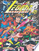 The Legion Companion Century S Greatest Super Hero Team Beginning With Their