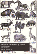 Webster s Elementary school Dictionary
