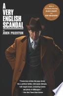 A Very English Scandal Book PDF