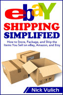 Ebay Shipping Simplified