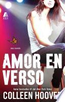 Amor en verso  Slammed Spanish Edition