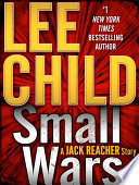 download ebook small wars: a jack reacher story pdf epub