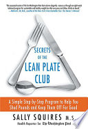 Secrets of the Lean Plate Club