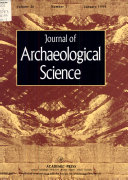 JOURNAL ARCHAEOLOGICAL SCIENCE