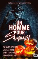 Un homme pour Samain (Anthologie Halloween)