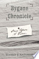 Bygone Chronicle