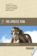 Four Views On The Apostle Paul : of christianity. paul's historical and religious context...