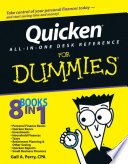 Quicken All In One Desk Reference For Dummies