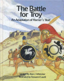 The Battle for Troy by Alan Whiticker