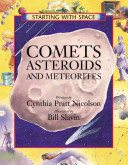 Comets  Asteroids and Meteorites