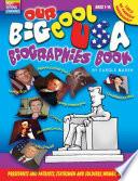 Our Big Cool USA Biographies Book