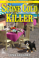 Scone Cold Killer : to get out of new york. her...