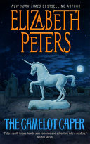 The Camelot Caper by Elizabeth Peters