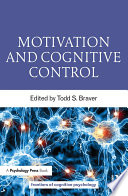 Motivation and Cognitive Control