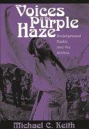 Voices in the Purple Haze