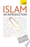 Islam   An Introduction  Teach Yourself