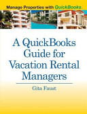 A QuickBooks Guide for Vacation Rental Managers