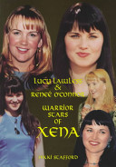 Lucy Lawless and Renee O Connor