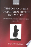 Gibbon and the  Watchmen of the Holy City