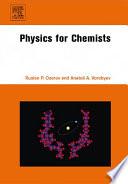 Physics for Chemists